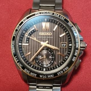 セイコー(SEIKO)のSEIKO ブライツ 限定モデル SAGA148 (腕時計(アナログ))