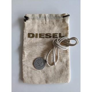 ディーゼル(DIESEL)のDIESEL 巾着(ショップ袋)