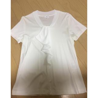 アオヤマ(青山)の洋服の青山 半袖ブラウス(シャツ/ブラウス(半袖/袖なし))