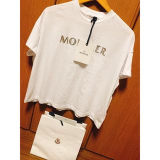 モンクレール(MONCLER)のMONCLERTシャツ(その他)
