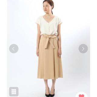 イエナスローブ(IENA SLOBE)のスローブイエナ☆スカートセットアップ(セット/コーデ)
