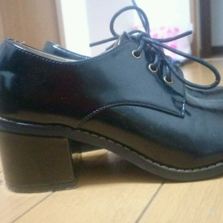 WEGO(ウィゴー)のWEGOかっこいい靴\u203c\u203c レディースの靴/シューズ(
