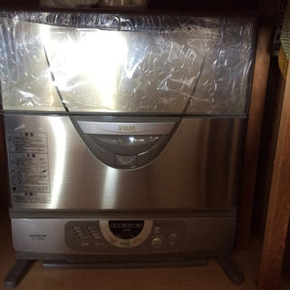 ヒタチ(日立)の日立食洗機   KFーS60EX.  引き取り希望(食器洗い機/乾燥機)