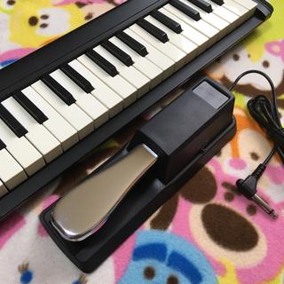 新品・未使用★電子ピアノ用ダンパーペダル (電子ピアノ)