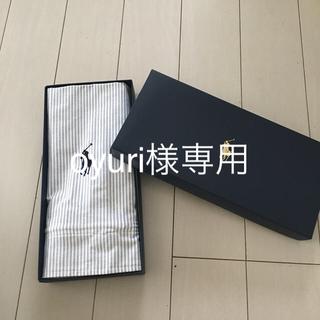 ラルフローレン(Ralph Lauren)のラルフローレン クッションカバー 新品未使用 (クッションカバー)