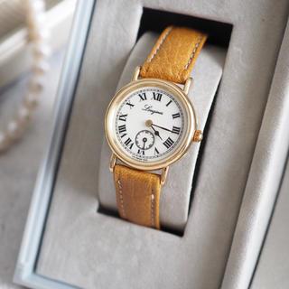 ロンジン(LONGINES)の美品✨全純正 ロンジン チャールストン フル付属品付き✨オメガ ハミルトン(腕時計)