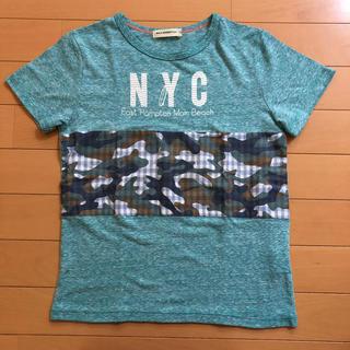 バックナンバー(BACK NUMBER)のBOYS Tシャツ(Tシャツ/カットソー)