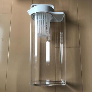 ムジルシリョウヒン(MUJI (無印良品))のお値下げ!無印 お茶ポット(容器)
