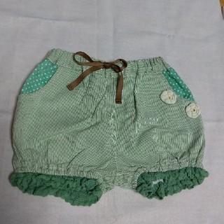 キムラタン(キムラタン)の90センチ 女の子 パンツ 夏用 キムラタン(パンツ/スパッツ)