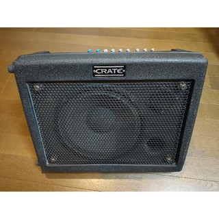ギターアンプ CRATE TX50D Limo ジャンク(ギターアンプ)