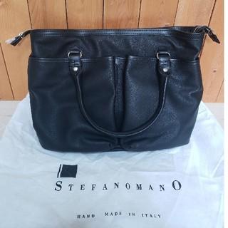ステファノマーノ(Stefano manO)のステファノマーノ バック(ビジネスバッグ)