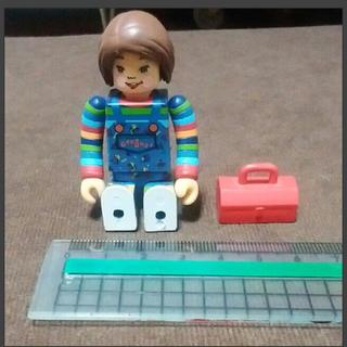 ユニバーサルスタジオジャパン(USJ)のレゴ LEGO チャイルドプレー チャッキー(SF/ファンタジー/ホラー)