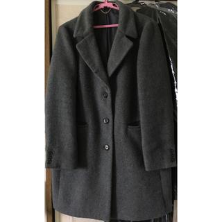 ジーユー(GU)のコート 即購入可(ロングコート)