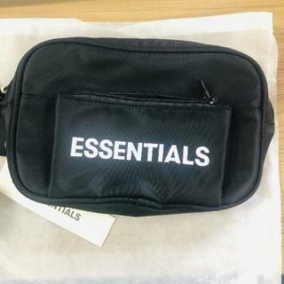 フィアオブゴッド(FEAR OF GOD)のFear of god essential ウエストポーチ waist bag(ウエストポーチ)