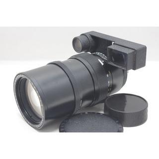 ライカ(LEICA)の★希少な後期★ ライカ エルマリート 135mm F2.8 Mマウント(レンズ(単焦点))