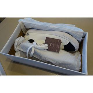 アンダーカバー(UNDERCOVER)のユニクロ UNDERCOVER UU スニーカー 26cm 00 White(スニーカー)