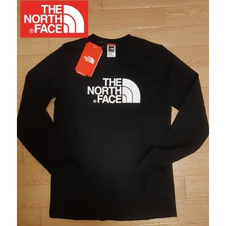 THE NORTH FACE - ロンT THE NORTH FACE