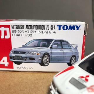 タカラトミー(Takara Tomy)のトキ様 専用トミカ ミニカー ランサーエボリューション 1台(ミニカー)