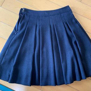 クミキョク(kumikyoku(組曲))のスカート(ひざ丈スカート)