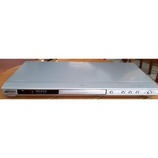 ビクター(Victor)のVictor DVDプレーヤー XV-P303(DVDプレーヤー)