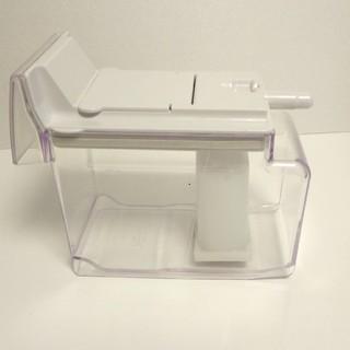 ヒタチ(日立)の日立冷蔵庫 自動製氷機能の給水タンク(冷蔵庫)