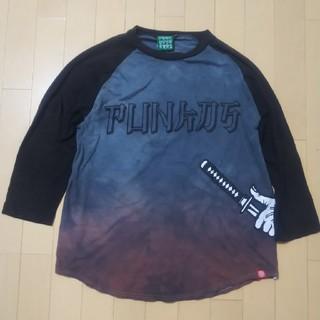 パンクドランカーズ(PUNK DRUNKERS)のPUNK  DRUNKERS   Tシャツ(Tシャツ/カットソー(半袖/袖なし))