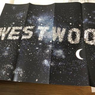 ヴィヴィアンウエストウッド(Vivienne Westwood)のvivienne westwood ミルキーウェイ ポスター(その他)