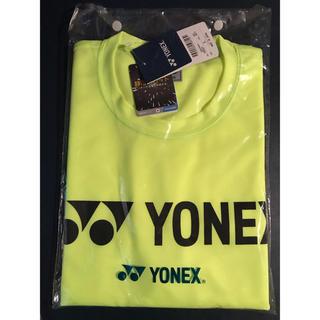 ヨネックス(YONEX)のYONEX Tシャツ(16501)(ウェア)