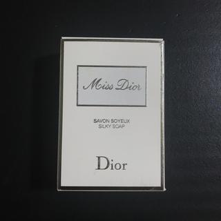 ディオール(Dior)のディオール 石鹸 150g(ボディソープ/石鹸)