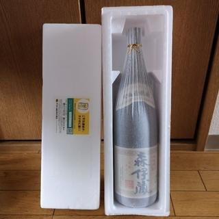 森伊蔵 1.8L 一升瓶 当選品 (1800ml)(焼酎)