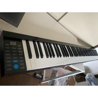 88鍵盤キーボード ほぼ新品☆(電子ピアノ)