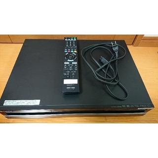 SONY - Sony ブルーレイレコーダー BDZ-RX30 中古