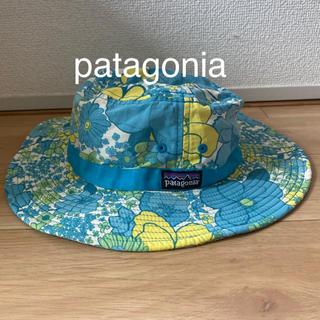 パタゴニア(patagonia)のパタゴニア  Patagonia ハット ノースフェイス モンベル ビームス(帽子)