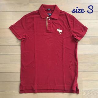 Abercrombie&Fitch - アバクロンビー&フィッチ アバクロ ポロシャツ メンズ S