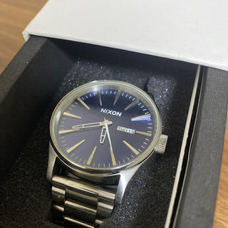 ニクソン(NIXON)の腕時計(腕時計(デジタル))