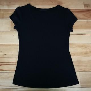 アナイ(ANAYI)のアナイ Tシャツ ネイビー 38号(Tシャツ(半袖/袖なし))
