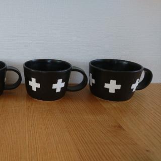 キャトルセゾン(quatre saisons)の新品■宇田令奈■マグカップ クロス(食器)