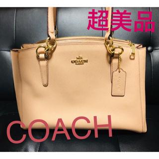 コーチ(COACH)のタイムセール‼️COACH  のハンドバッグ(ハンドバッグ)