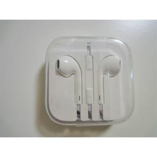 アイフォーン(iPhone)のiphone  アイフォーンイヤホン 純正品(その他)