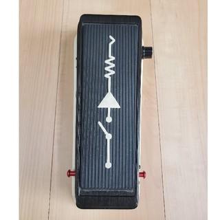 CAE WAH MC404 ワウ デュアルインダクタ+ブースト機能(エフェクター)