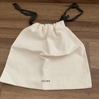 セリーヌ(celine)のCELINE巾GUCCI巾着セット(ショップ袋)