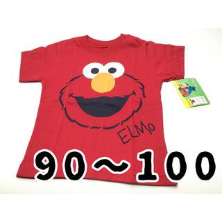 セサミストリート(SESAME STREET)のセサミストリート(Sesame Street)子供服3T(Tシャツ/カットソー)