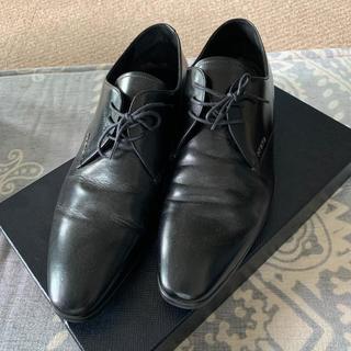 プラダ(PRADA)の★値下げ★PRADA 革靴(ドレス/ビジネス)