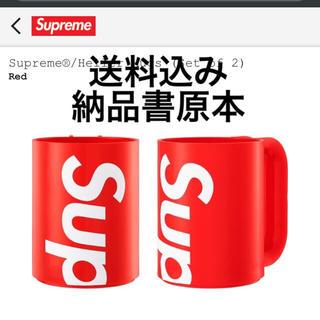 シュプリーム(Supreme)のsupreme  マグカップ セット(グラス/カップ)