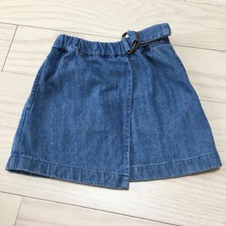 プティマイン(petit main)のプティマイン♡デニムスカート(スカート)