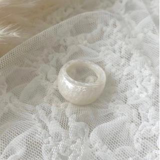 ロキエ(Lochie)のリング(リング(指輪))