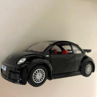 フォルクスワーゲン(Volkswagen)のフォルクスワーゲン ニュービートルRSi ミニカー(ミニカー)