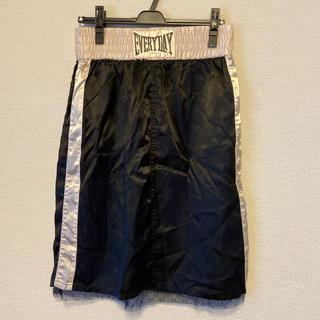 ゴートゥーハリウッド(GO TO HOLLYWOOD)のgotohollywoodスカート02サイズ(スカート)