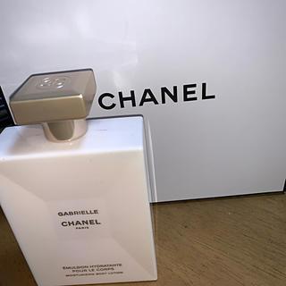 CHANEL - CHANEL BODY Cream