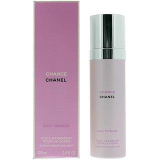 シャネル(CHANEL)の新品未使用 CHANEL  チャンス オー タンドゥル モイスチャー ミスト(ボディローション/ミルク)